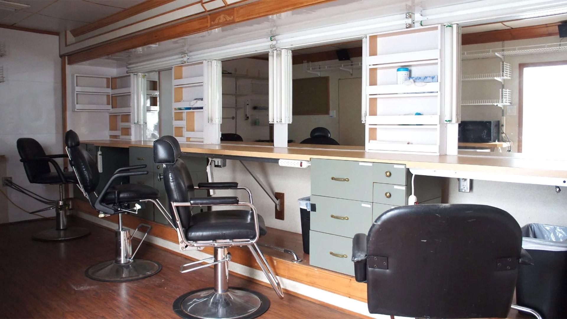 Honey Wagon 01 section coiffure
