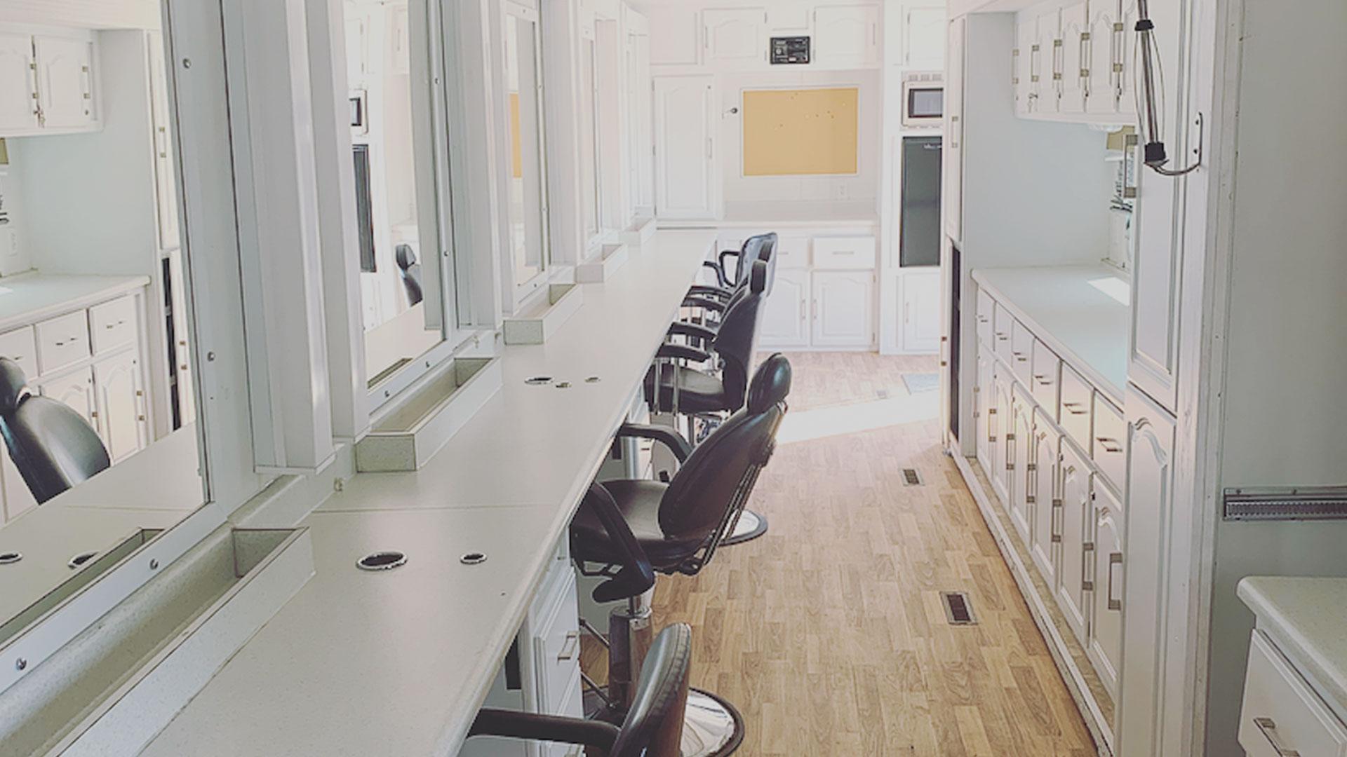 photo intérieur du 6 Stations MC-T