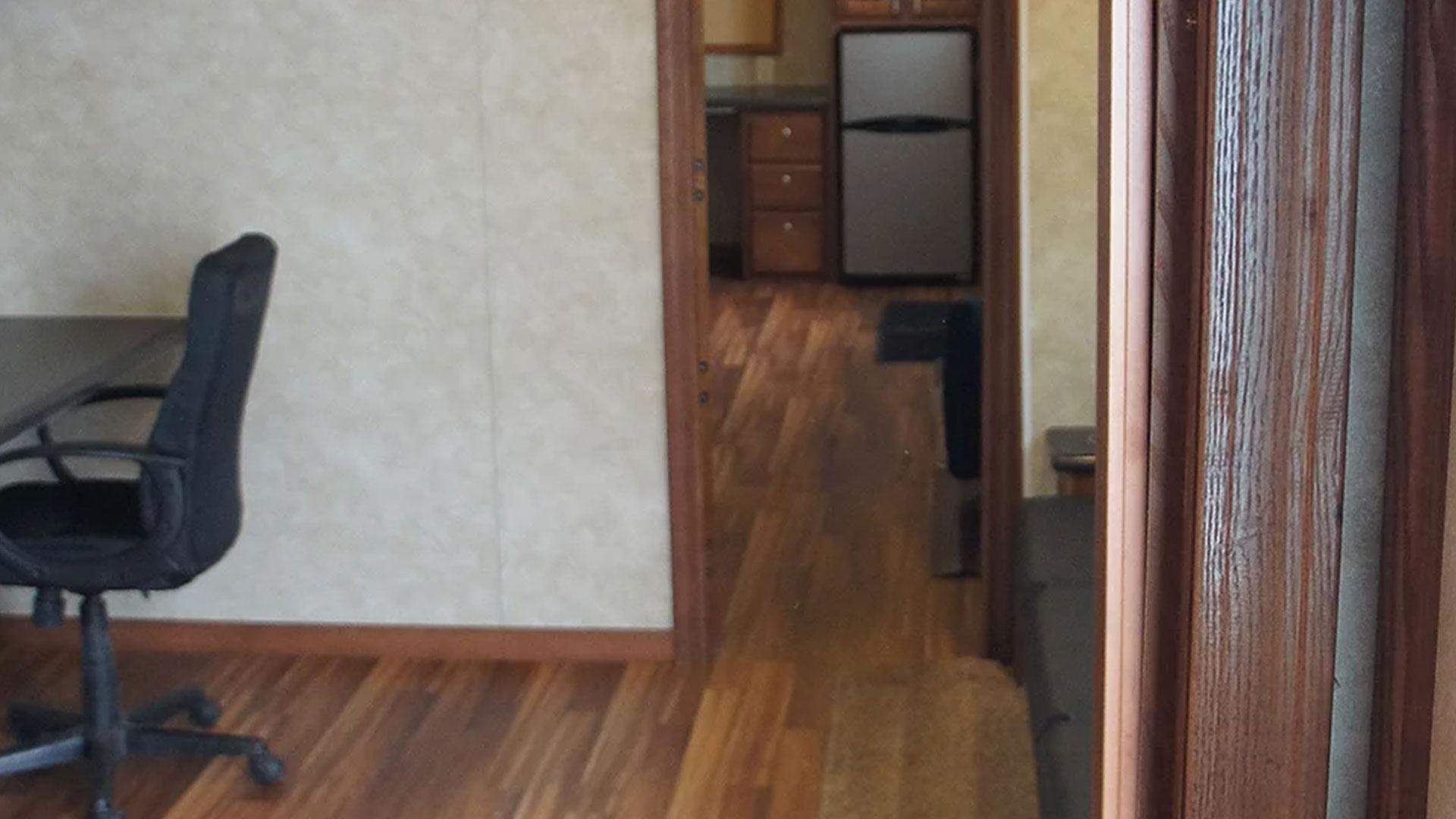 photo intérieur du Bureau 2 portes