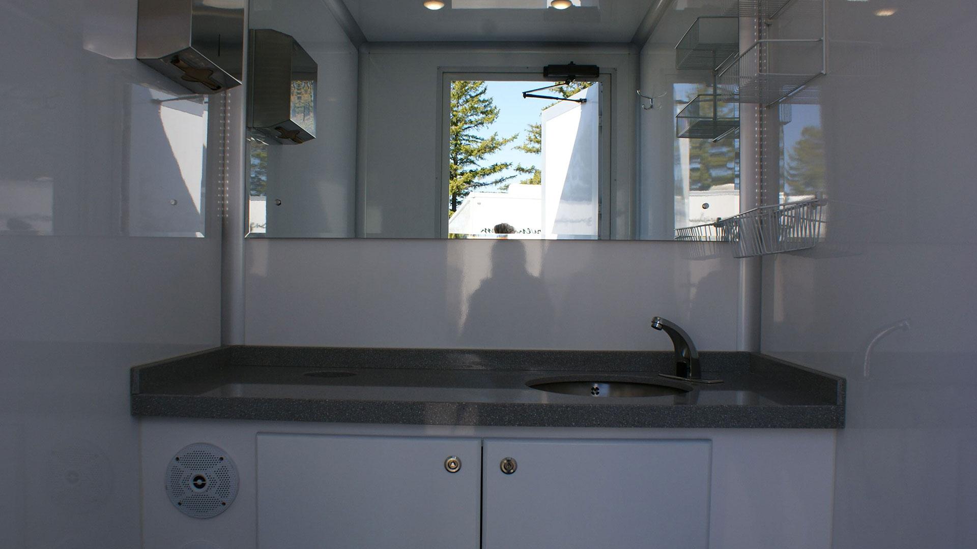 photo intérieur de la Nouvelle Toilette T3